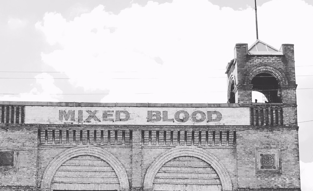 Mixed Blood – Mixed Blood Theatre invites you to our global