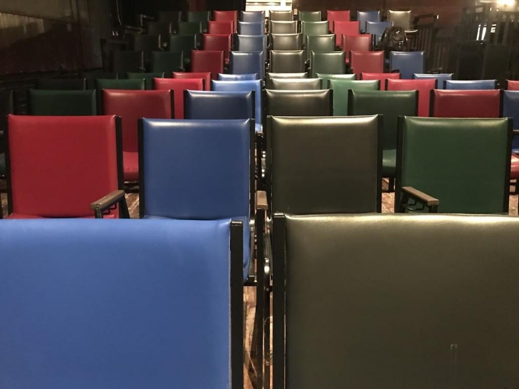 Alan Page Auditorium